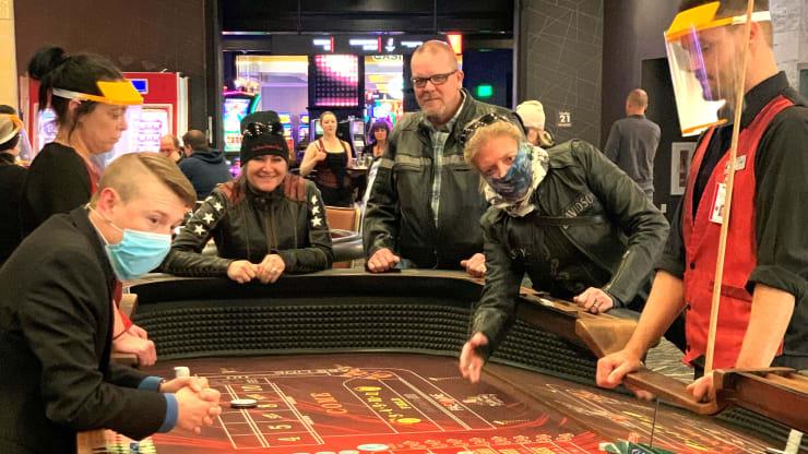 Будущее казино Лас-Вегаса