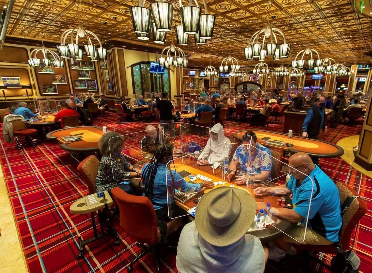 covid-casino