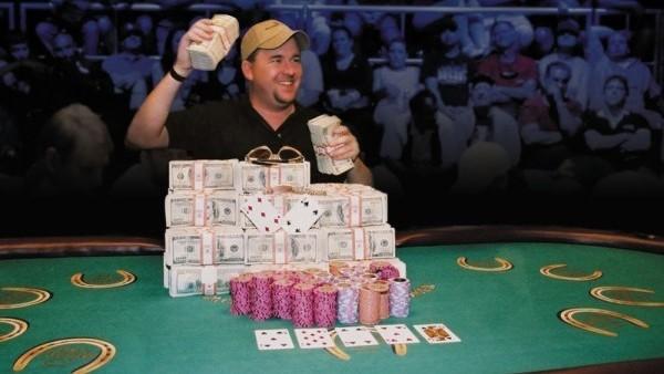 История покера: от poque и pochen до эффекта Манимейкера