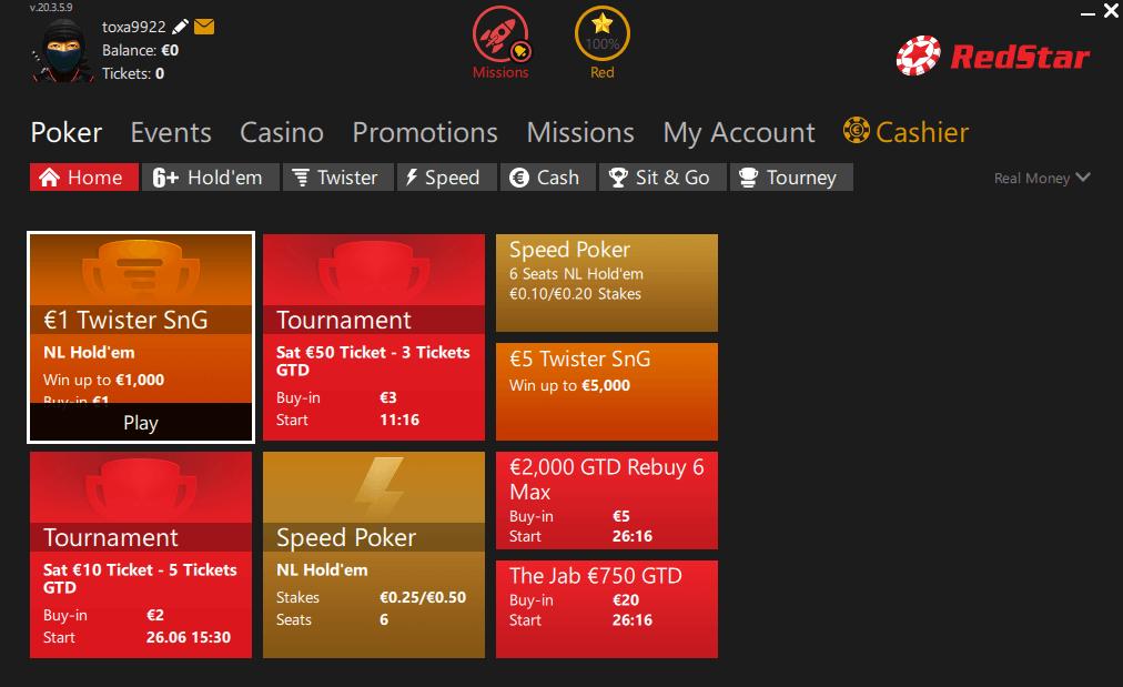 redstar-lobby