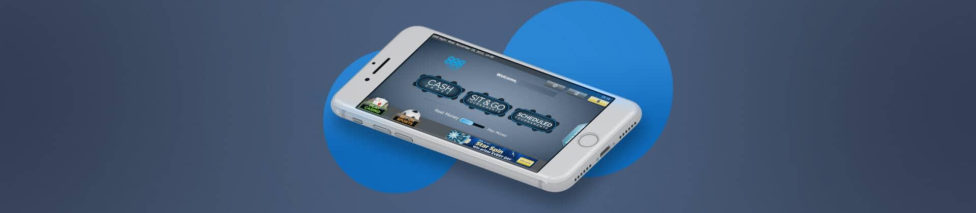 мобильная версия 888