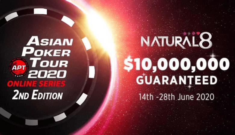 Asian-Poker-Tour