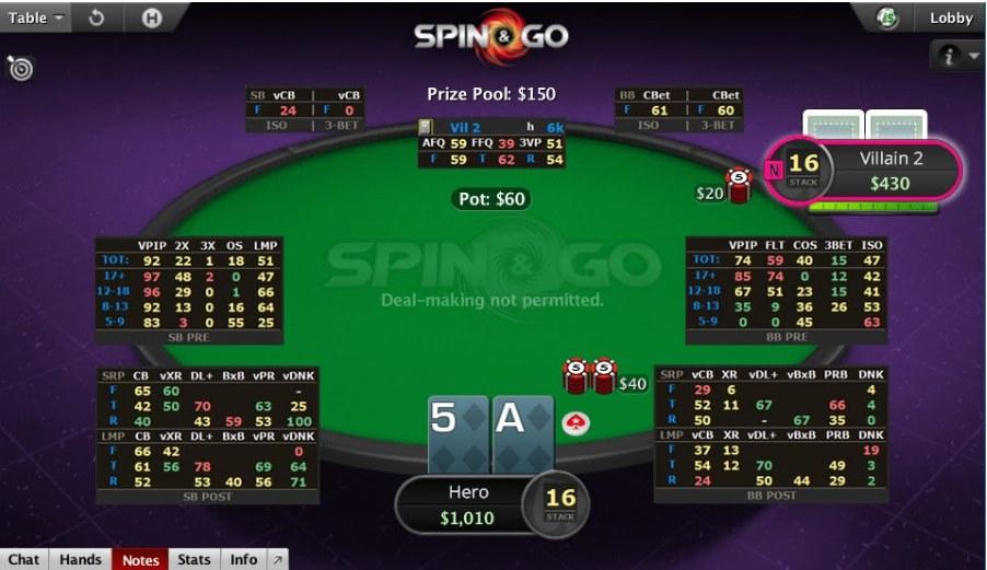 Программы для покера - фото 1