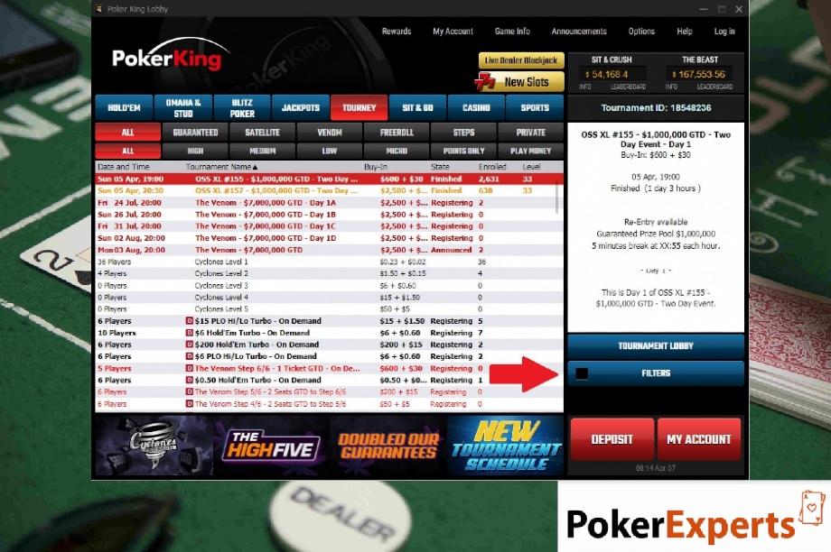 Скачать PokerKing-фото 2