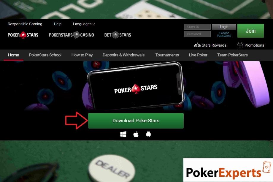 зеркало покерстарс-фото1