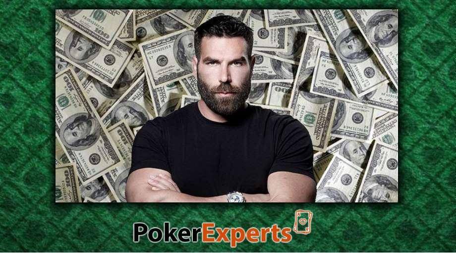 Дэн Билзерян биография покер игрока - инстаграм, его девушки, состояние на 2020 - Фото 1