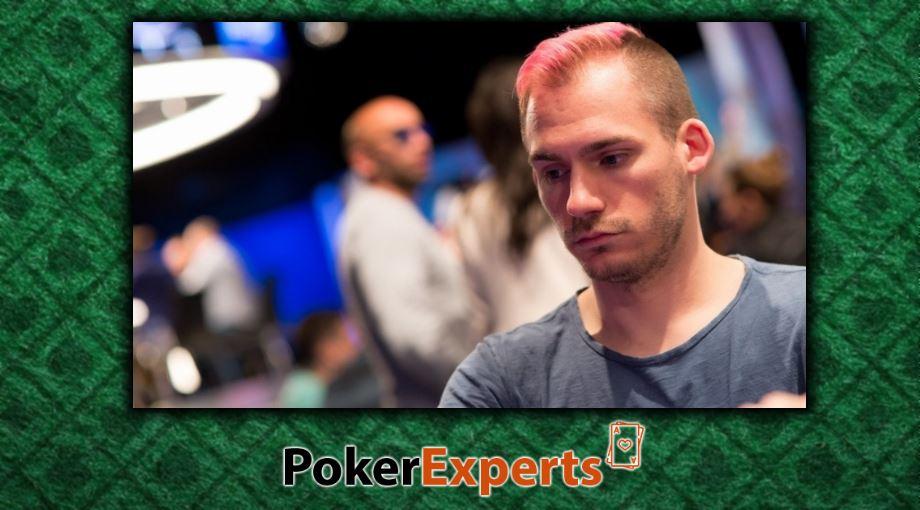 Джастин Бономо биография покер игрока - личная жизнь - 1