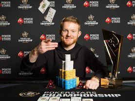 Джейсон Кун (Jason Koon) биография покер игрока - личная жизнь