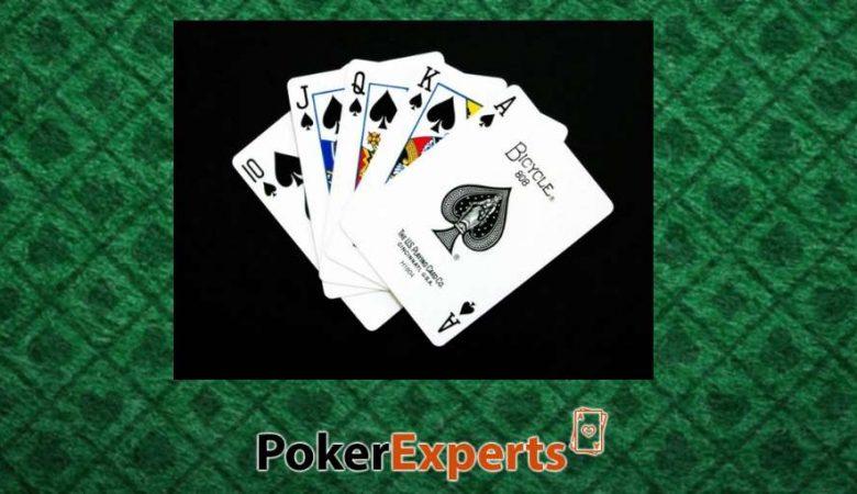 Дро Покер (Poker Draw) - правила, что это, комбинации и где играть онлайн - фото 1