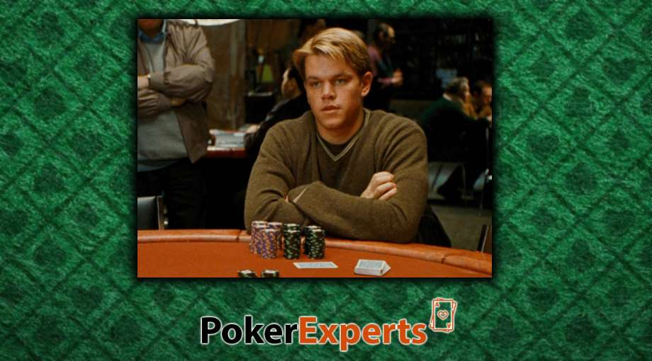 Фильмы про покер Топ 10 рейтинг - список лучших фильмов - фото 1
