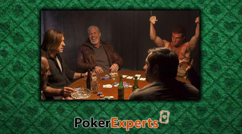 Фильмы про покер Топ 10 рейтинг - список лучших фильмов - фото 2