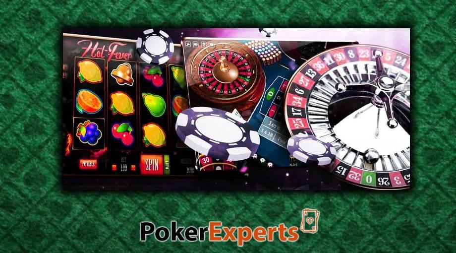 Онлайн казино на реальные деньги - лучшее интернет казино - фото 1