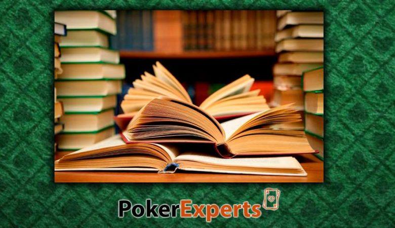 Все книги о покере - лучшие книги по покер, подборки для новичков и профессионалов - Фото 1