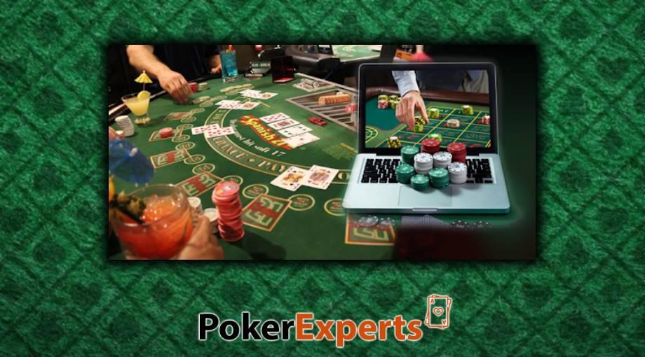 Онлайн казино с минимальным депозитом - лучшие с минимальным взносом - Фото 1