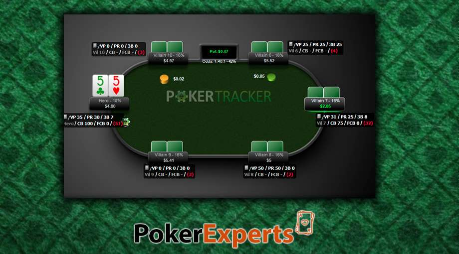 Poker Tracker 4 обзор - вечный триал, как скачать бесплатно и пользоваться - Фото 1