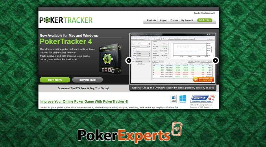 Poker Tracker 4 обзор - вечный триал, как скачать бесплатно и пользоваться - Фото 3