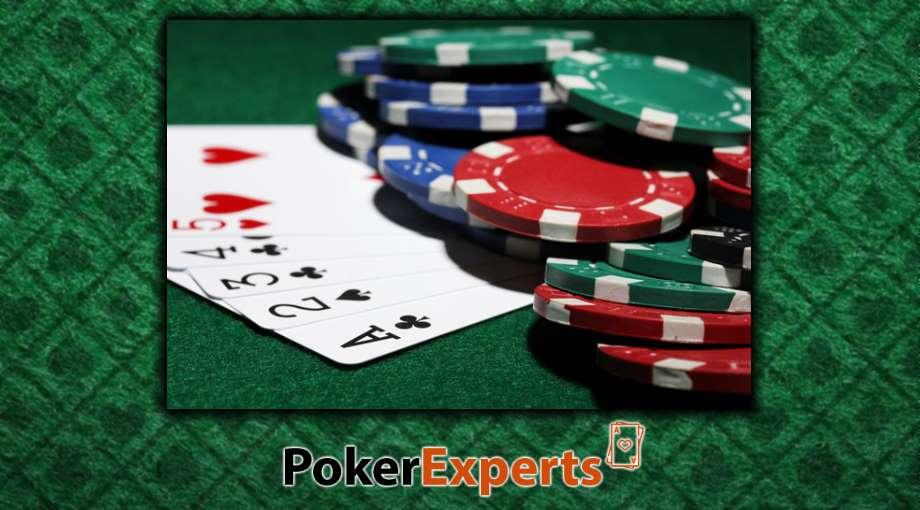 Пятикарточный покер - правила игры с 5 картами на руке, виды и как играть - фото 1