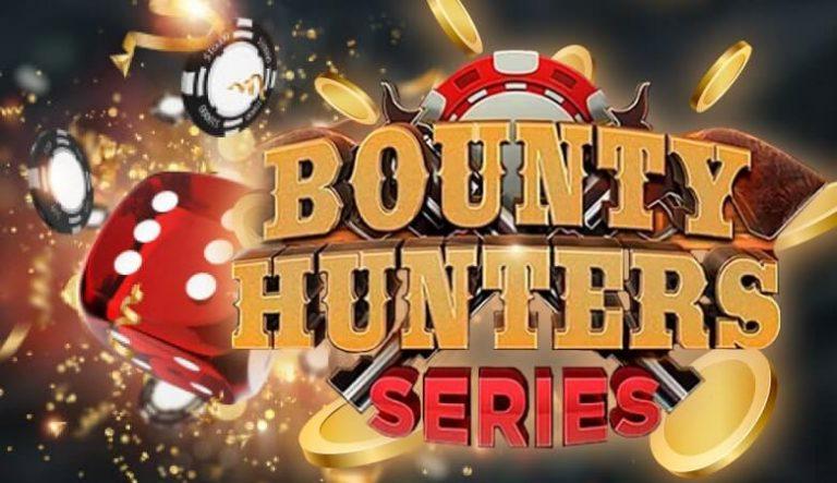 bounty турнир покер