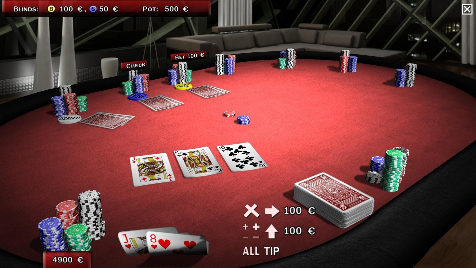 выбрать покер рум для игры на деньги