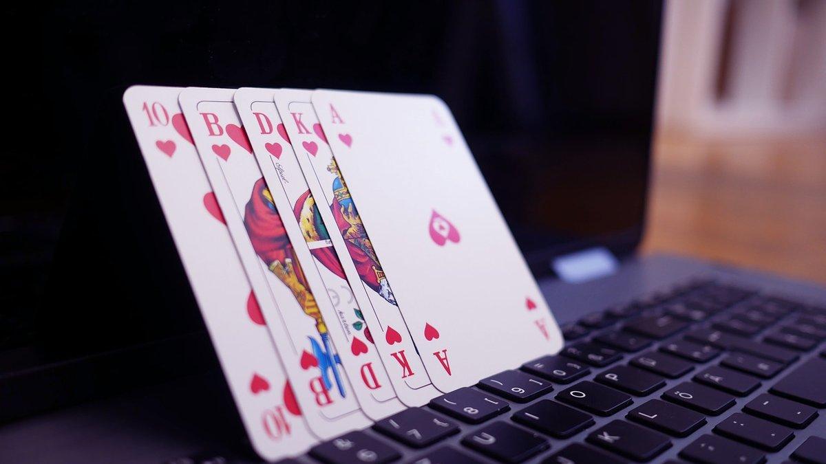 Как вывести покерный выигрыш