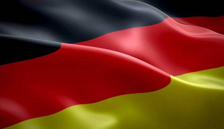 German-flag-waves