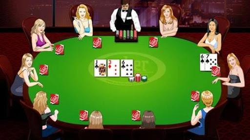 Игра на виртуальные деньги