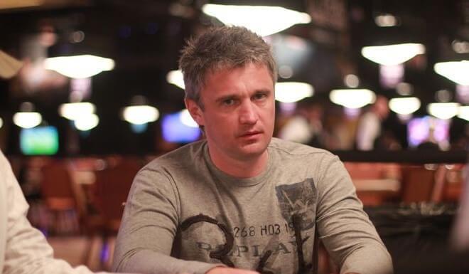 Алексей белокур
