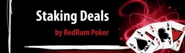 RedRum Poker