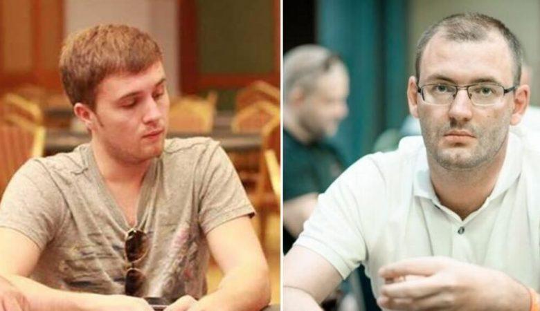 украинские игроки