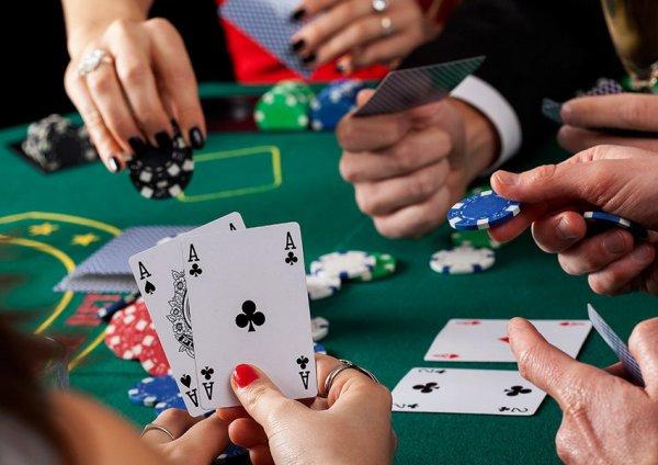 Akademiya Pokera