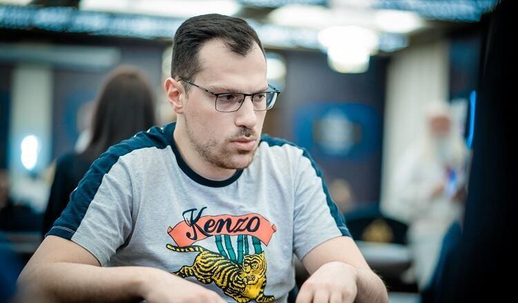 Artur Martirosyan Pokerist