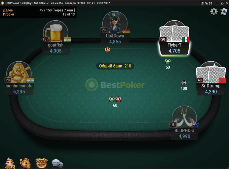best-poker