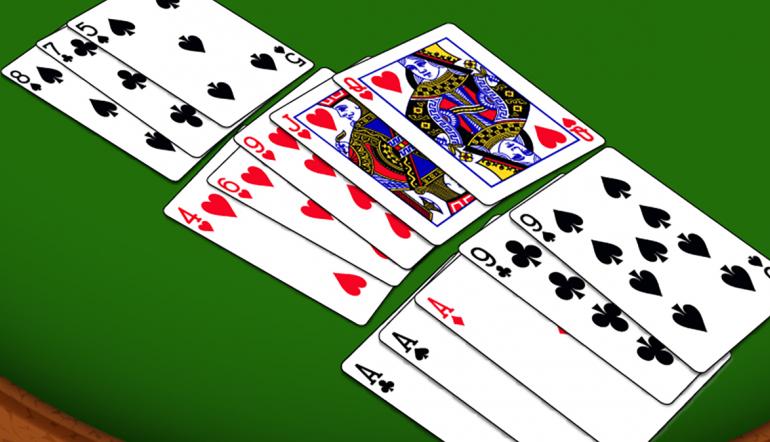 Китайський покер