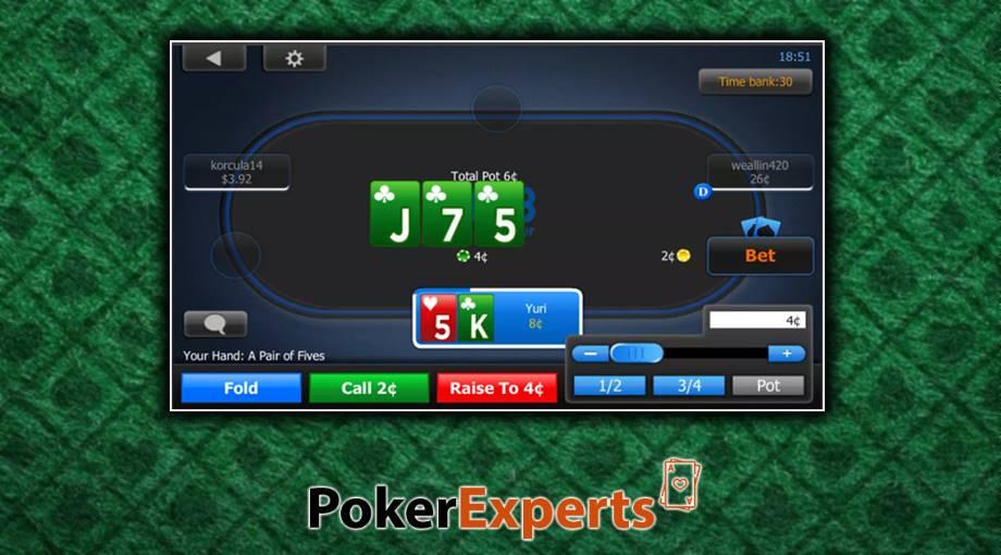 Мобильный покер на реальные деньги – скачать лучшие на телефон - Фото 3