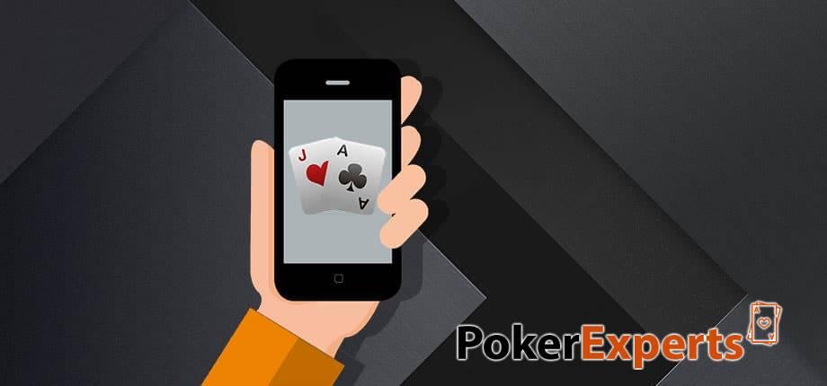 Мобильный покер на реальные деньги – скачать лучшие на телефон - Фото 1