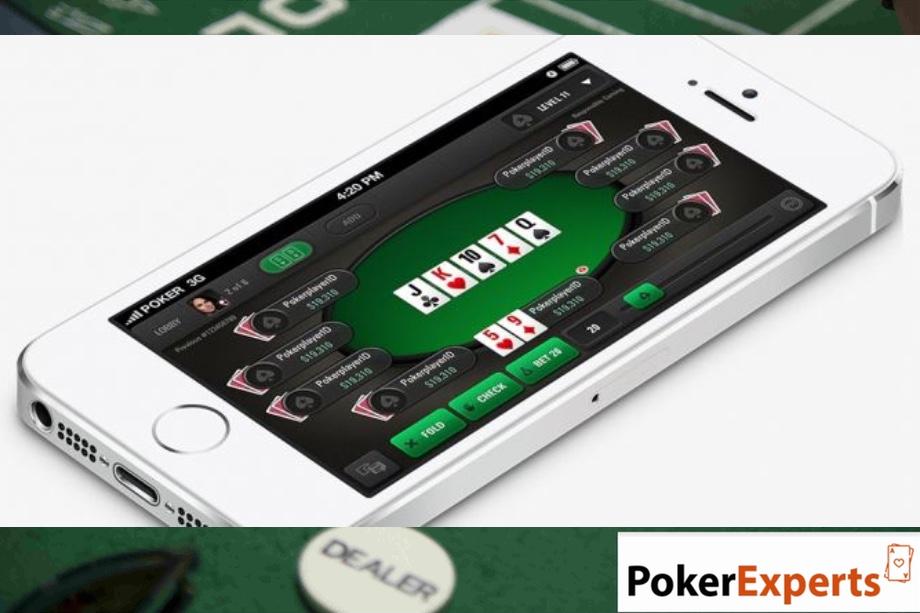 скачать покер ios-фото1