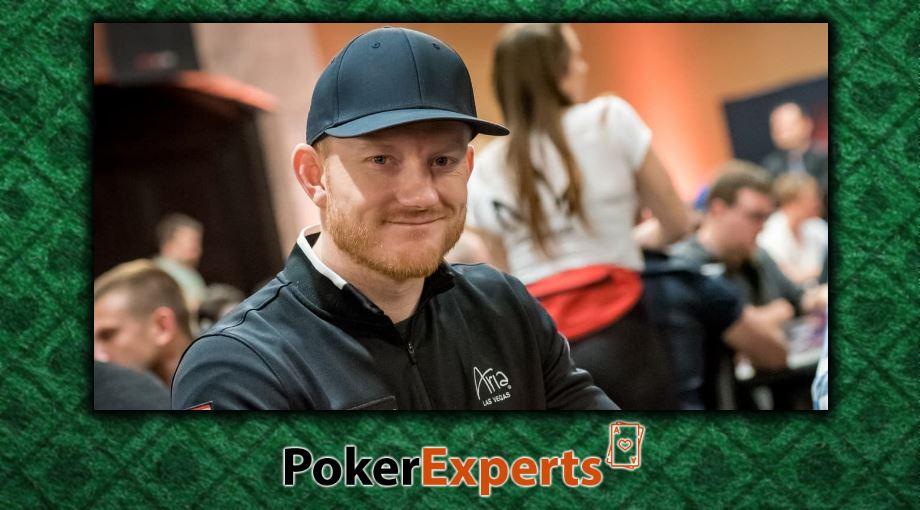 Джейсон Кун (Jason Koon) биография покер игрока - личная жизнь 1
