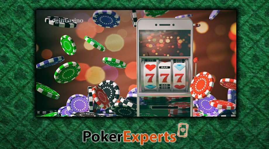 Онлайн казино без реєстрації-де грати на реальні гроші - фото 1