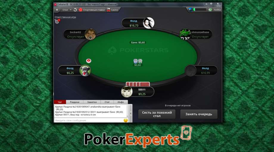 Пятикарточный покер - правила игры с 5 картами на руке, виды и как играть - фото 2