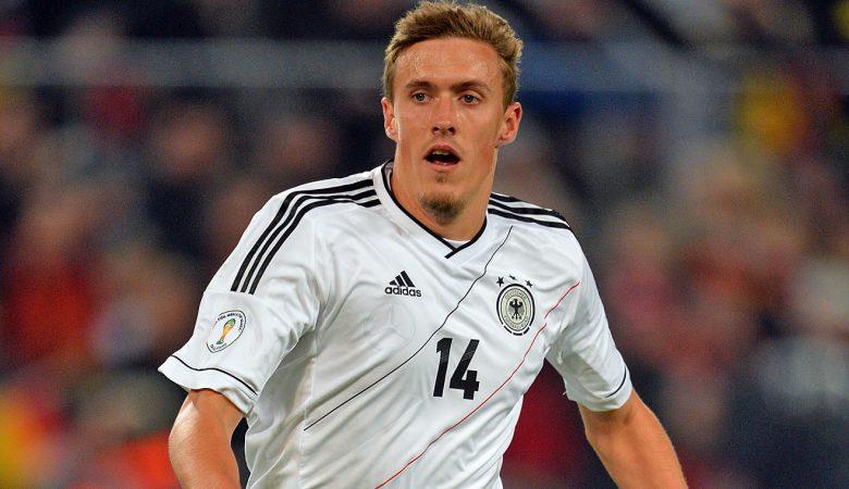 Футболіст Макс Крузе допоміг Німеччині виграти срібло на WCOAP