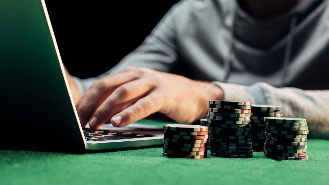 клієнт для гри в покер на ПК