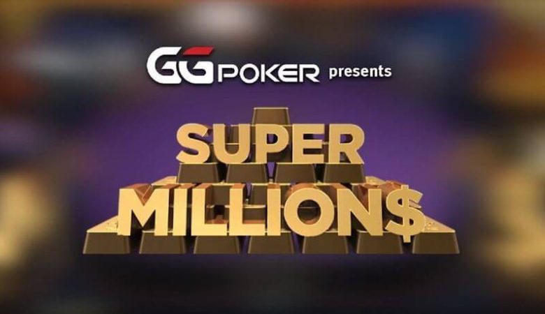 супер миллион на покерок