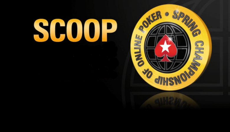 Івент SCOOP 2021 за 25 000$