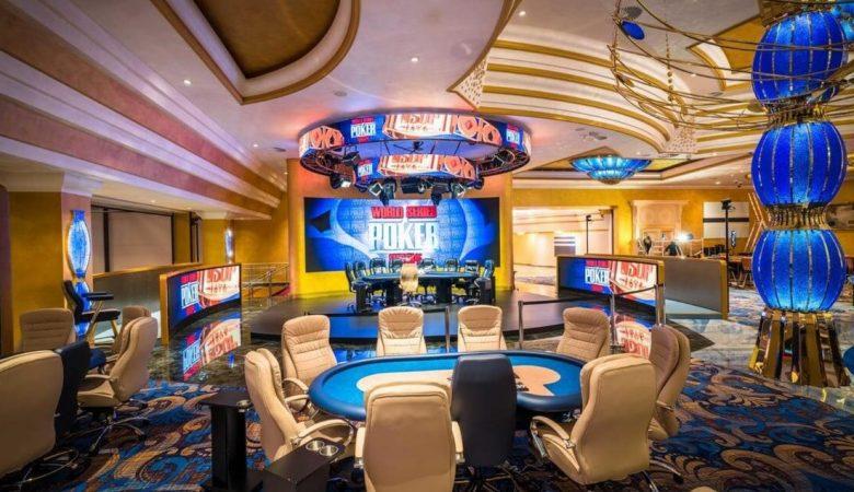 казино в Розвадове