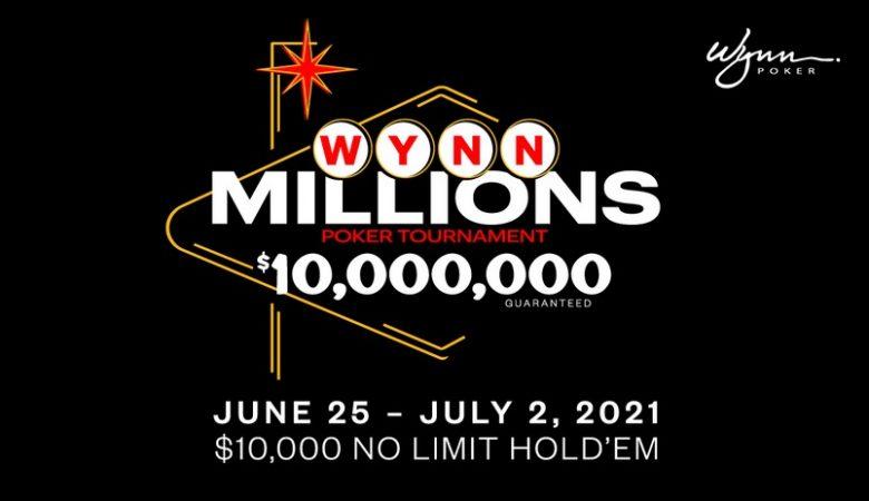 Wynn Millions