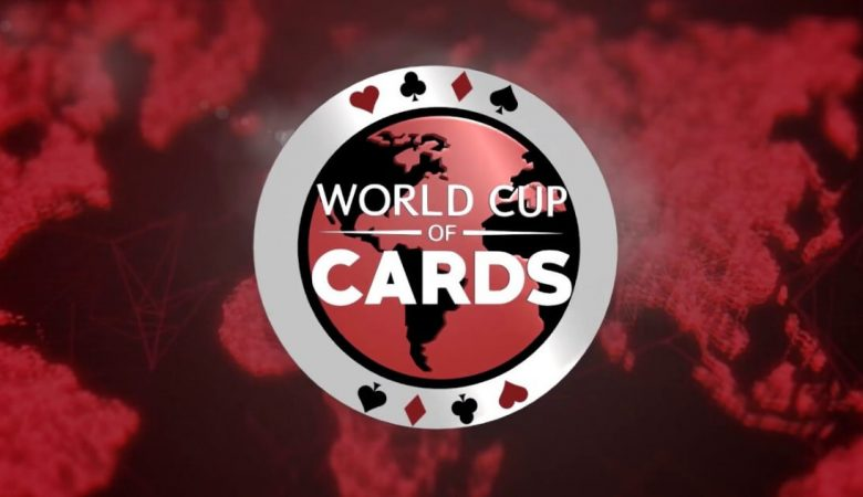 World Cup of Cards