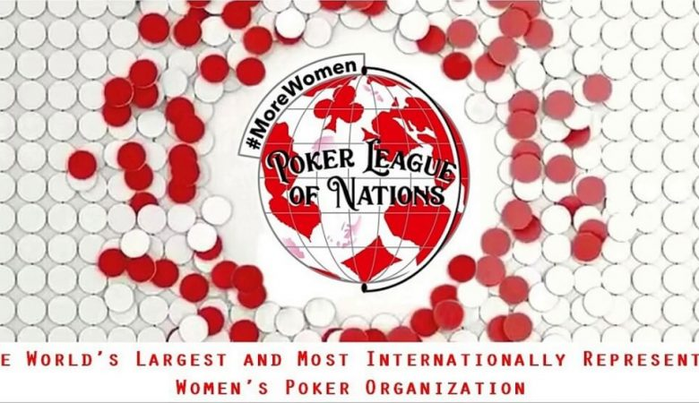 Poker League of Nations