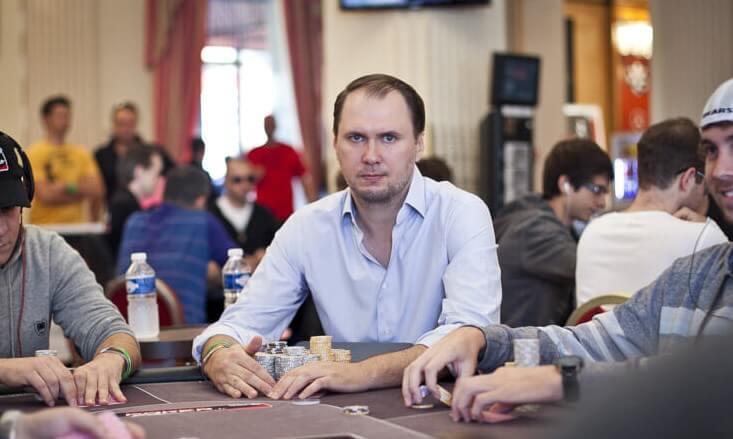 баранов покер