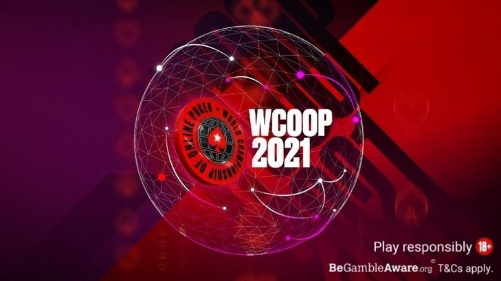 Stars-WCOOP