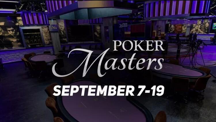 покер мастерс